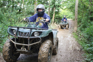 Quad Biking Special Offer