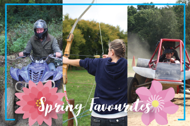 Spring Favourites