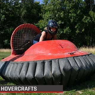 Hovercrafts